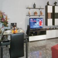 Three-Bedroom Apartment in Los Alcazares