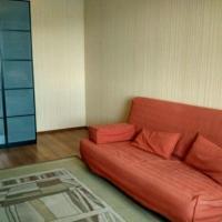 Апартаменты на Строительной 14к1