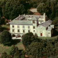 Gite Au Chateau Cagninacci