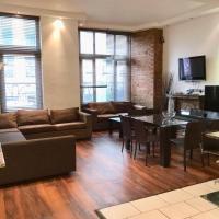 Luxury Sofia House Apartments