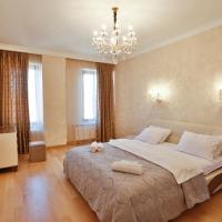 Serviced Apartment on Rustaveli Avenue