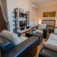 Cozy Apartment Ghambashidze Street