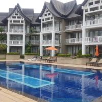 Allamanda 2 Bedroom at Laguna