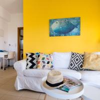 Relax in a Cozy flat near famous beaches of Chania