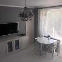 Apartment on Vasilisy Kozhinoy 26