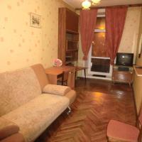 Nice room K.Zaslonova str