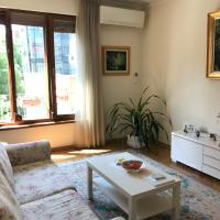 Vitosha Corner Apartment