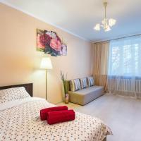 Apartment on Komsomolsky Prospekt 34