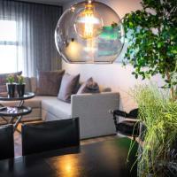 Keflavik Luxury Apartments