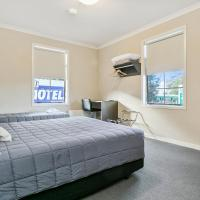No 1 Motels
