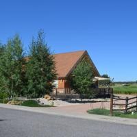 Blue Heron Lodge Home