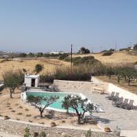 Anthemion Villas- Villa Kassandra