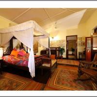 1 BR Homestay in Jaminiwala, Dehradun (D865), by GuestHouser