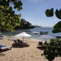 Tropical Delight Villa Accommodations