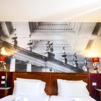 維琴察安蒂科酒店