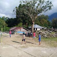 Ndetukou village