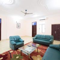 Apartment El Shaddai
