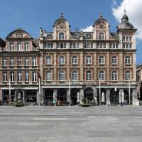 Hotel La Royale