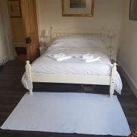 Beautiful Room Near Inverness Scotland