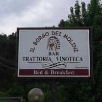 Il Borgo dei Molini