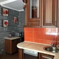 Двухкомнатная квартира на Ватутина
