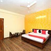 OYO 13818 Home Parihaar House