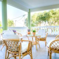SeaSide Family Villa