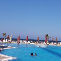 Aqua resort folla