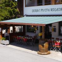 Pension Bergheim-PS