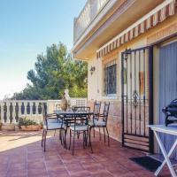 Two-Bedroom Holiday Home in San Fulgencio