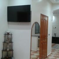 Riad Le palais