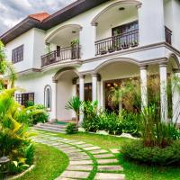 The Pleasant Villa Siem Reap