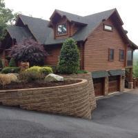 Bear Foot Lodge Cabin