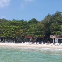 ザ シー サメット ビーチ リゾート