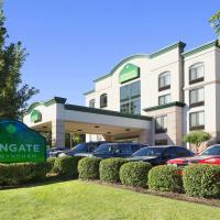 Wingate by Wyndham Little Rock