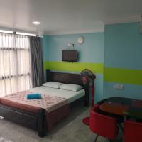Hotel Kristal Inn Shah Alam