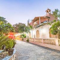 1 BR Cottage in Kanakpura, Jaipur (4853), by GuestHouser