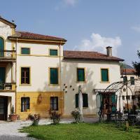 Villa Pampinuccia