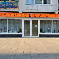 Om Ayurveda Center
