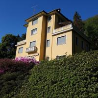 BMP Apartment Camelia-Belgirate