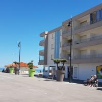 One-Bedroom Apartment Sea View Residence Athena 12 - ATC12