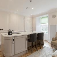 Hexham House Apartment 4