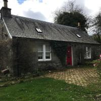 Tayview Cottage