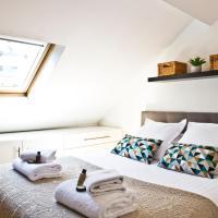Pick A Flat - Apartments Batignolles/Moulin Rouge