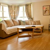 3 Bedroom Flat in Edinburgh