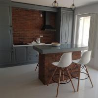 Bookingpedia Luxury Apartments