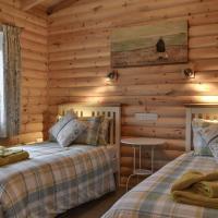 Teal Lodge- UKC2565