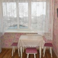 Apartment on Marshala Zhukova 40