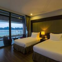 Moon Bay Ha Long Hotel