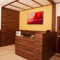 Om Sai Villa Guesthouse